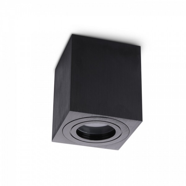AQUARIUS SQUARE black 14614 Kobi Lighting