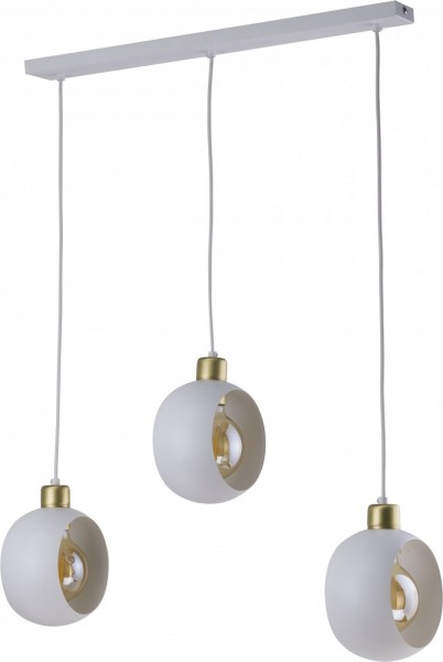CYKLOP white 2743 TK Lighting