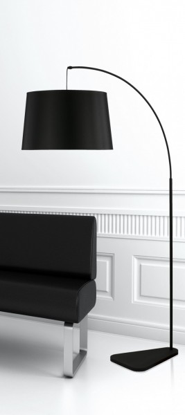 MAJA NEW black 2941 TK Lighting
