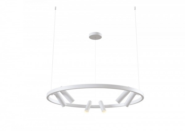 SATELLITE LED white MOD102PL-L42W Maytoni