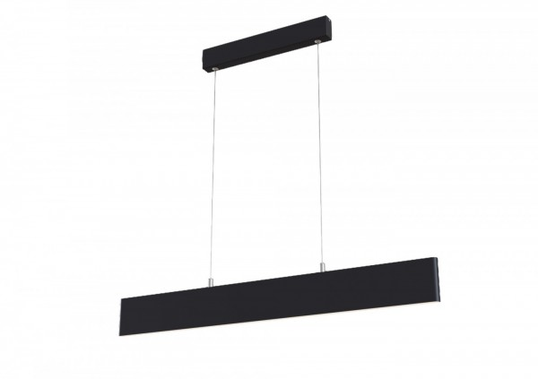 STEP LED black P010PL-L23B Maytoni