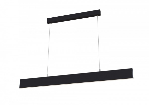STEP LED black P010PL-L30B Maytoni