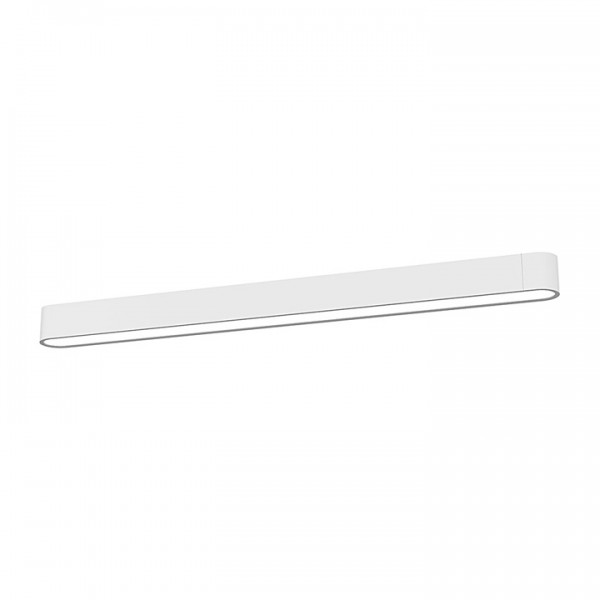 SOFT LED white 120x6 plafon 9538 Nowodvorski
