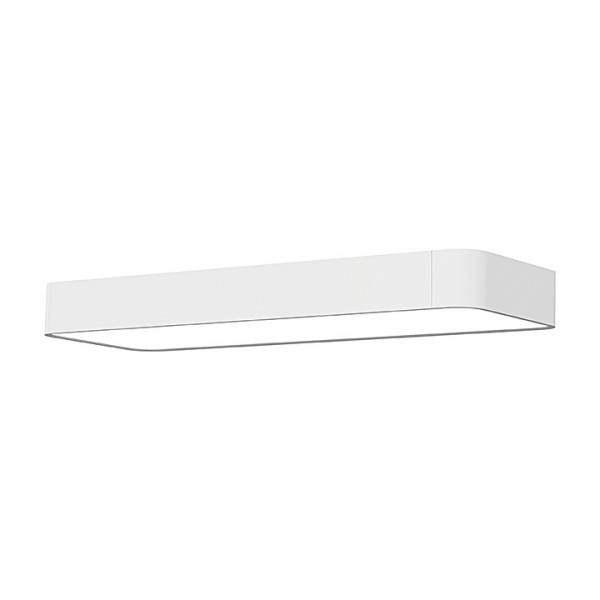 SOFT LED white 60x20 plafon 9534 Nowodvorski