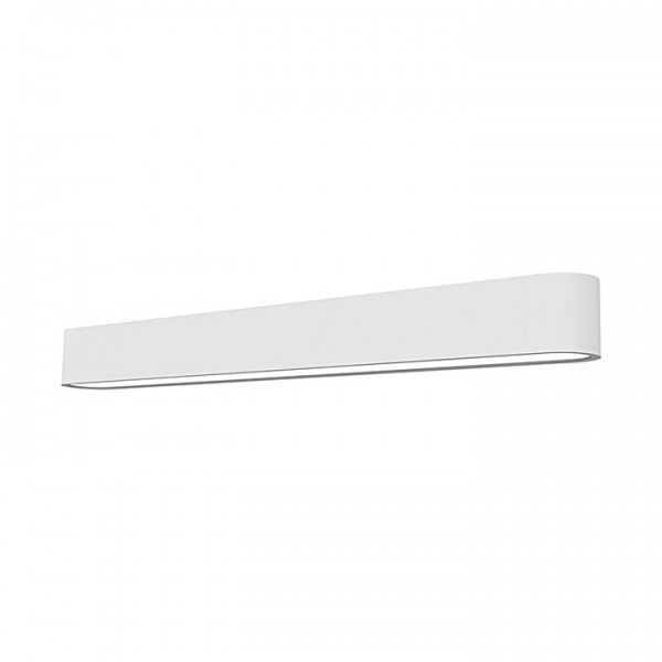 SOFT LED white 60x6 kinkiet 9527 Nowodvorski