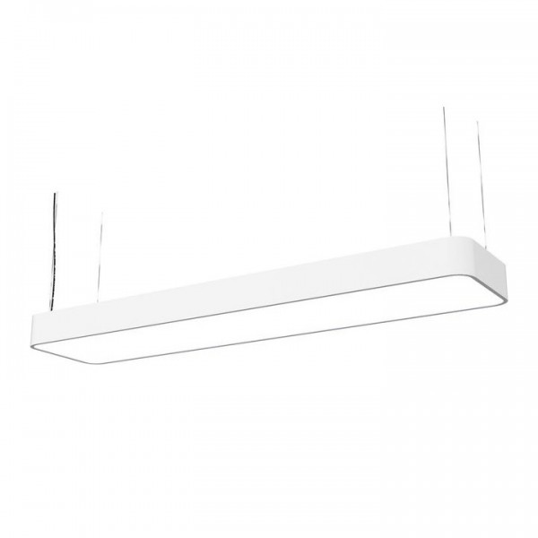 SOFT LED white 90x20 zwis 9544 Nowodvorski