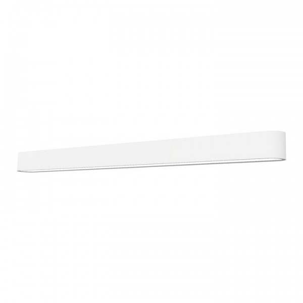 SOFT LED white 90x6 kinkiet 9526 Nowodvorski
