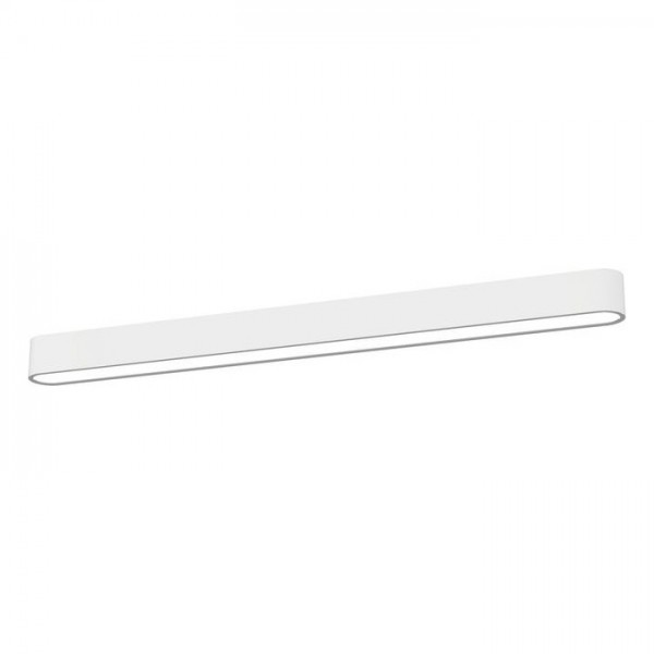 SOFT LED white 90x6 plafon 9540 Nowodvorski