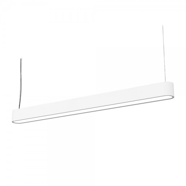 SOFT LED white 90x6 zwis 9545 Nowodvorski