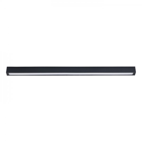 STRAIGHT CEILING LED graphite L 9628 Nowodvorski