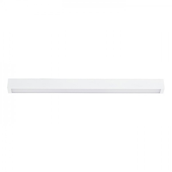 STRAIGHT CEILING LED white M 9621 Nowodvorski