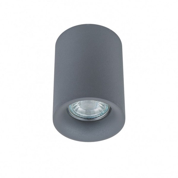FLYNN LED grey TM09080-GR Italux