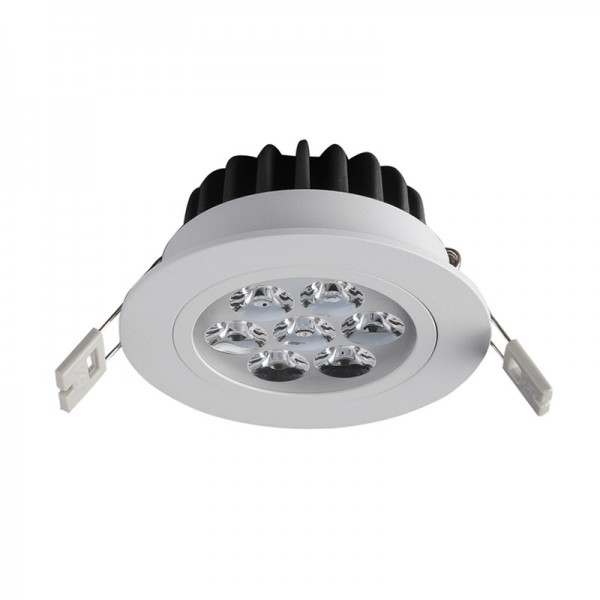 PITCH LED TS04108A 7W 700LM 30 Italux