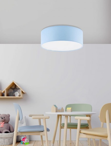 RONDO kids blue 3229 TK Lighting