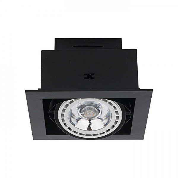 DOWNLIGHT ES111 black 9571 Nowodvorski
