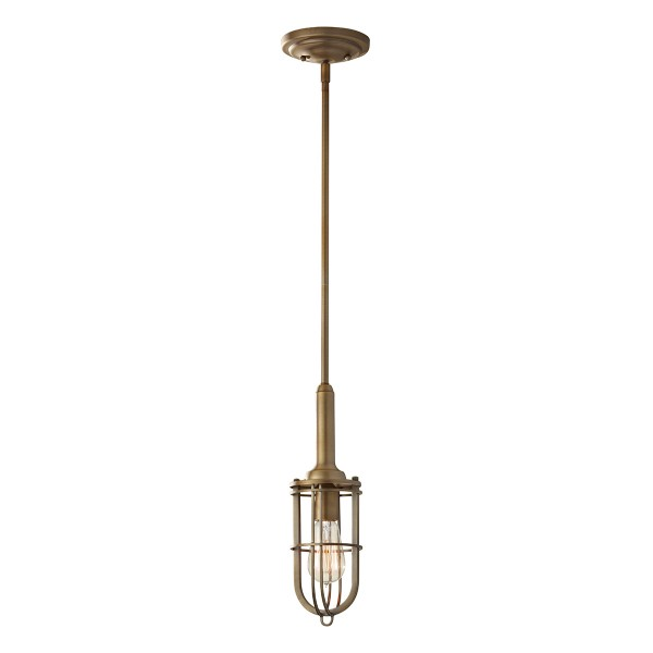 URBAN RENEWAL dark antique brass FE/URBANRWL/P/J Feiss
