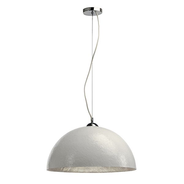 FORCHINI PD-1 White-Silver 155521 Spotlight