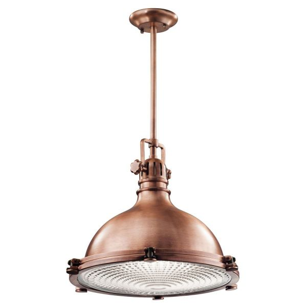HATTERAS BAY antique copper KL/HATTBAY/XLACO Kichler