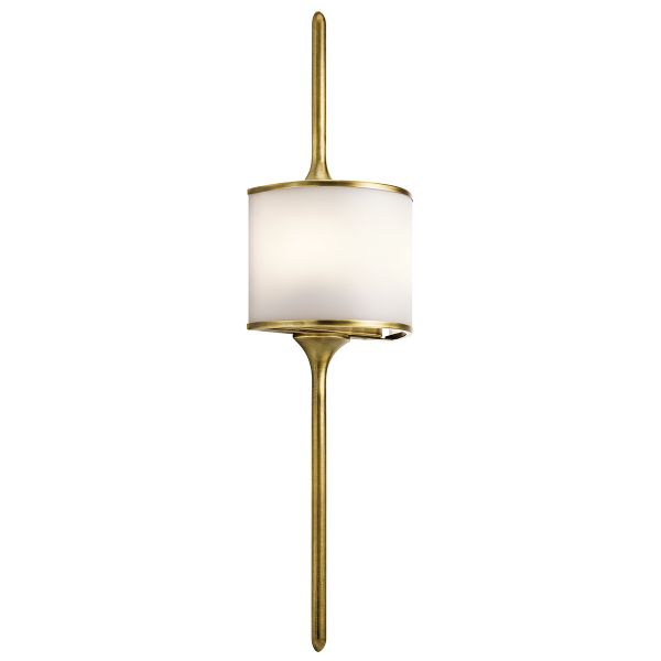 MONA Led natural brass KL/MONA/L NBR Kichler