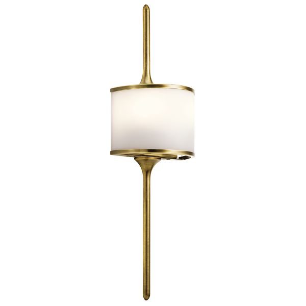 MONA Led polished brass KL/MONA/S PB Kichler