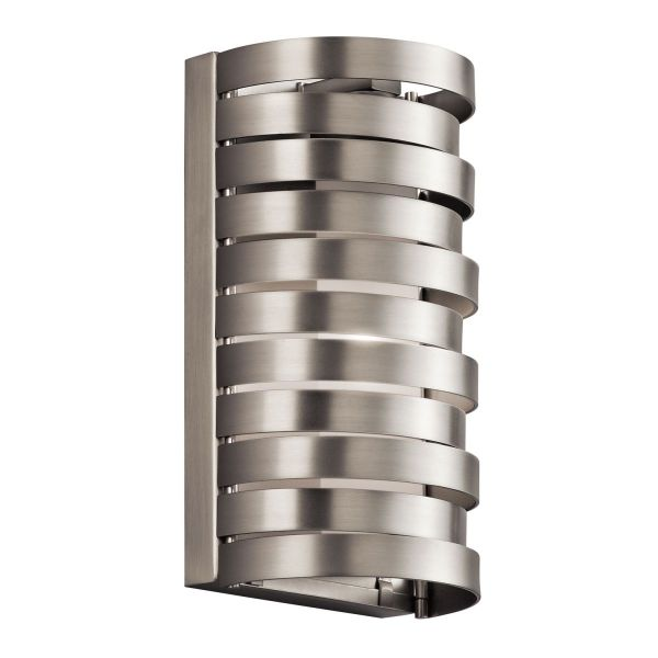 ROSWELL brushed nickel KL/ROSWELL1 Kichler