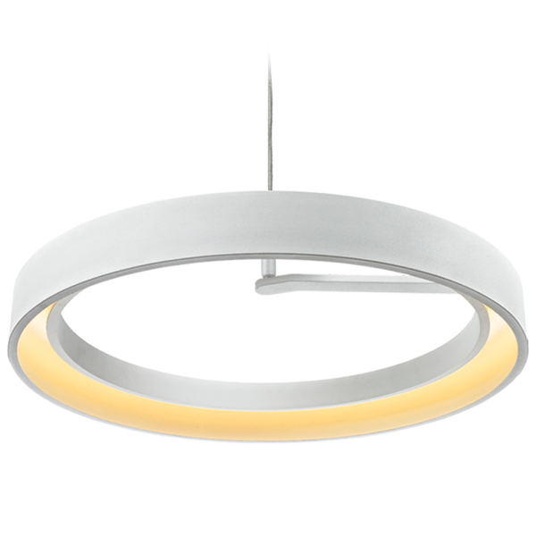 Osaka LED P01024WH Cosmo Light