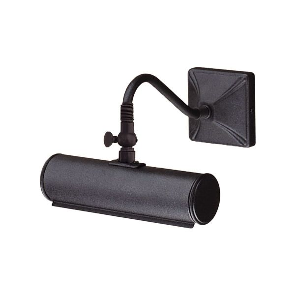 PICTURE LIGHT black PL1/10 BLK Elstead