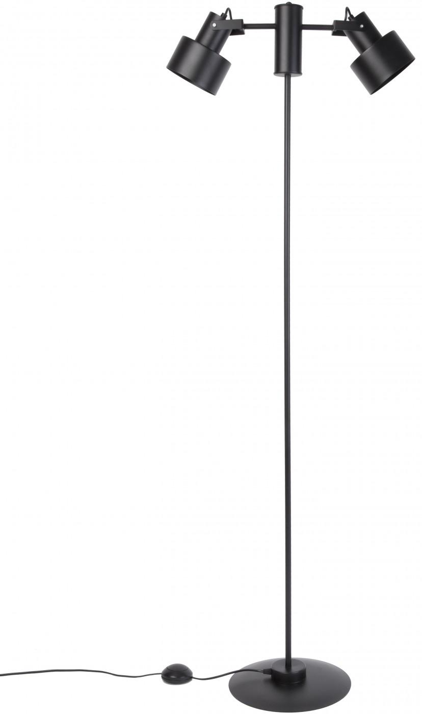 Nowoczesny Lampa Podłogowa Metro Black Podłogowa 50121 Sigma Imperiumlamppl Nowoczesne Lampy Podłogowe
